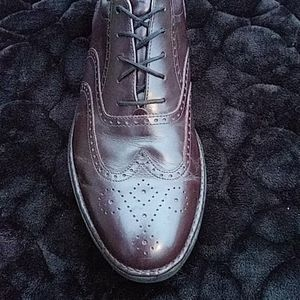 Rockport DresSports Leather Wingtip Oxford 👞